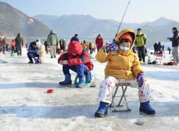 เทศกาลเกาหลี