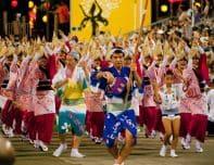 เทศกาลญี่ปุ่นดังๆ